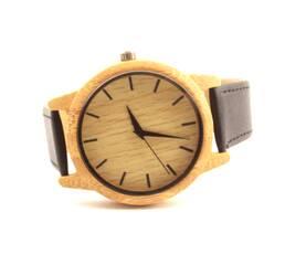 Деревянные наручные часы Beauty