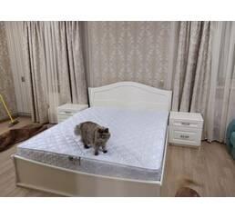 """Ліжко спальні """"Ліра"""""""