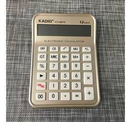 Калькулятор Kadio KD-8887B
