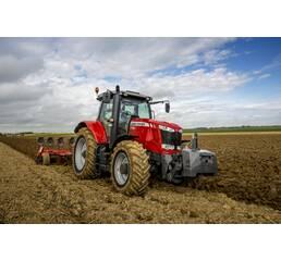 Трактор Massey Ferguson 7700