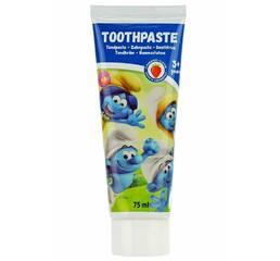 Зубна паста дитяча Смурфіки 75 мл
