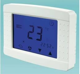 Регулятор температуры ТСТ-3
