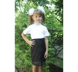 Школьная форма для девочек.Юбка школьная.