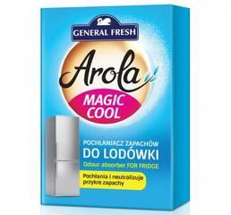 Освежитель-поглотитель запаха из холодильника Magic Cool, Польша