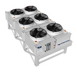 Конденсаторы воздушного охлаждения ECO KCE купить в Чернигове