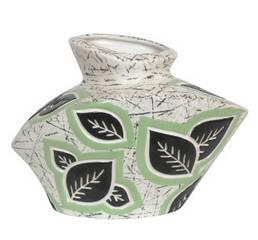Ваза керамическая Бали