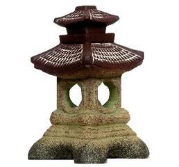 Свічник керамічний Пагода