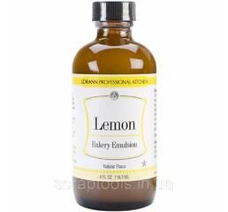 Пекарна ( кондитерська ) емульсія від Lorann Oils - Lemon