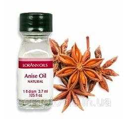 Натуральний харчовий ароматизатор LorAnn Oils - Anise Oil