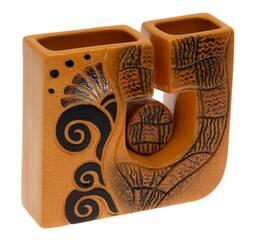 Ваза керамическая Багет