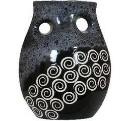 Ваза керамическая Шельф