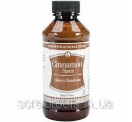 Емульсія ароматична Lorann Oils Cinnamon Spice Кориця (23535738088)