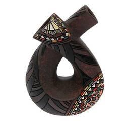 Ваза керамическая Гамма