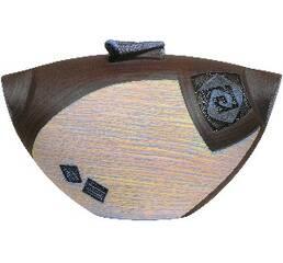 Ваза керамическая Плутон