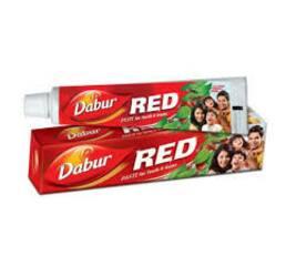 Зубная паста Ред Дебур Red Dabur 100г