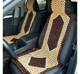 Деревянные автомассажеры