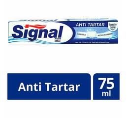 Зубная паста Signal против кариеса 75 мл