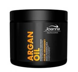 Маска для волосся з аргановою олією Joanna Professional 500 г купити