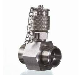 Измерительное соединение, серия M16 x 2 - XHFM T HL VA / XHFM T HS VA