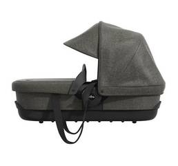 Трубка к коляске Zigi - Charcoal (Серый) - A301201 - 01