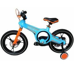 Велосипед Hollicy 16 (блакитний)