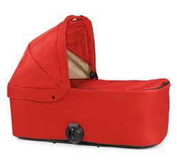 Трубка Carrycot / Bumbleride Indie & Speed / Red Sand