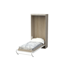 Шафа-ліжко HELFER-90V