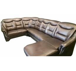 Великий кутовий диван Фатіма