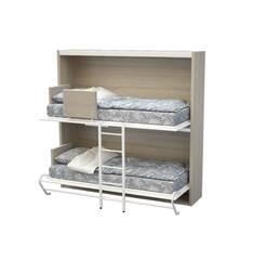 Шафа-ліжко MOON 90