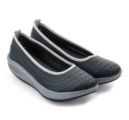 Балетки Walkmaxx Casual 4.0  Comfort  36 Длина стопы 23,5 см  Синий
