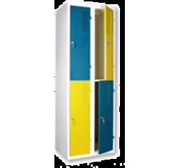 Шафа гардеробна ШО-300/2-4