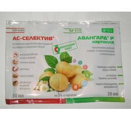 АС-Селектив+Авангард картофель 30+30 мл