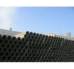 Асбестоцементные трубы диаметром 150 мм