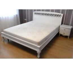 Ліжко Ажур для спальні