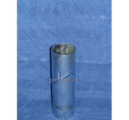 Воздуховод оцинкованный 0.3 м