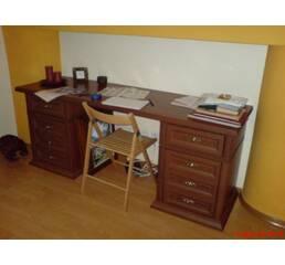 Рабочий стол под старину