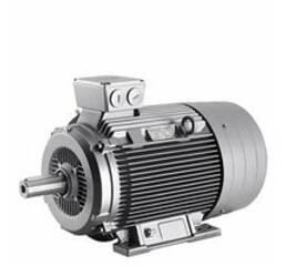 Электродвигатель Siemens 1LA5207-6AA10-Z D22
