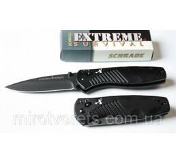 Нож складной SCHRADE EXTREME F24