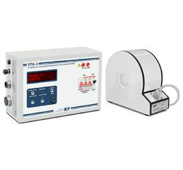 УПА-3 - Пристрій прогрузки захисту автоматів