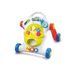 Ходунки Каталки Baby Mix PL - 345816