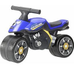 Біговел MOTO NEW HOLLAND BABY Falk 422 (колір- синій)