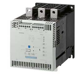Устройство плавного пуска SIRIUS, 3RW4076-6BB44, Siemens