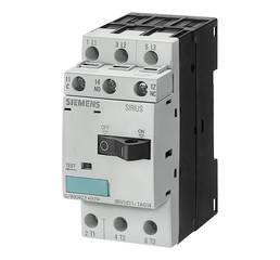 Автоматический выключатель 3RV1611-0BD10, Siemens