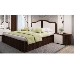 Ліжко Інтенза 06 лофт стиль