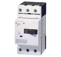 Автоматический выключатель 3RV1011-0KA10, Siemens