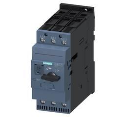 Автоматический выключатель для защиты электродвигателя, 3RV2031-4UA15, Siemens