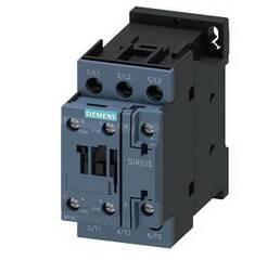 Контактор, 3 пол., 3RT2024-1AP00, Siemens
