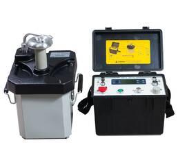 Апарат випробування діелектриків HVT-70/50 (L)
