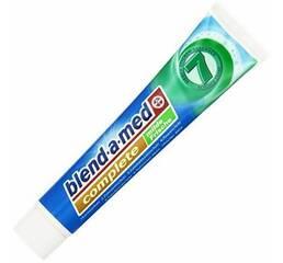 Зубная паста Blend-a-med Complete 7 Свежесть 75 мл Германия