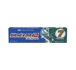Зубная паста Blend a med complete 7 herbal 100 мл